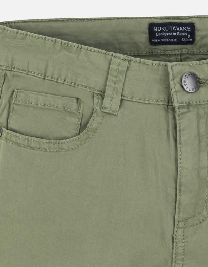 Iguana 5 pocket slim fit basic pant