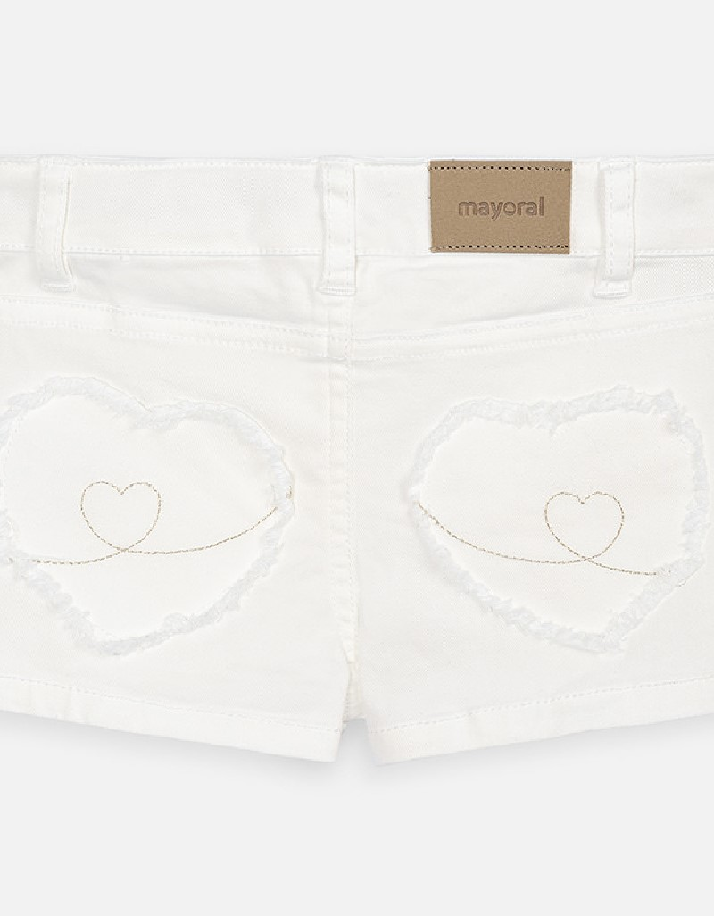 Natural Shorts