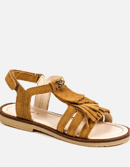 Sand Leather sandals