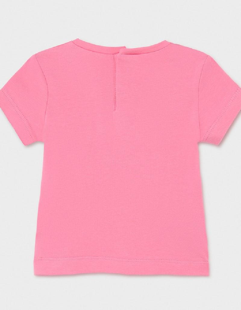 Camellia Ecofriends Basic T-Shirt