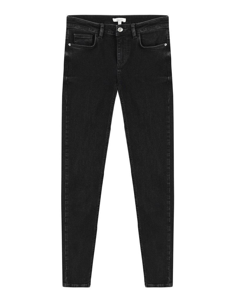 Anthracite Skinny Jeans