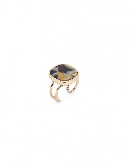 Brown Ring