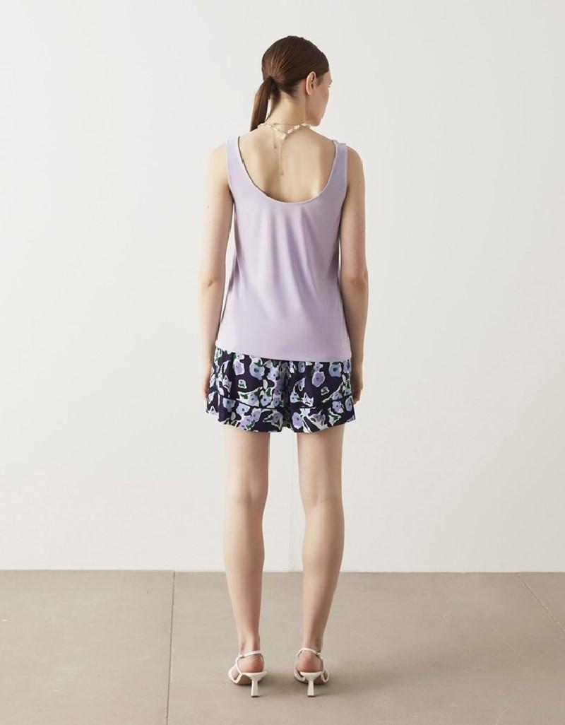 Lilac Basic Athlete