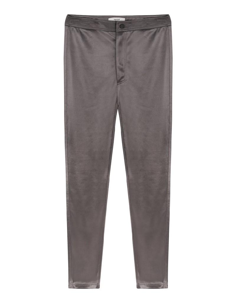 Anthracite Disco Pants