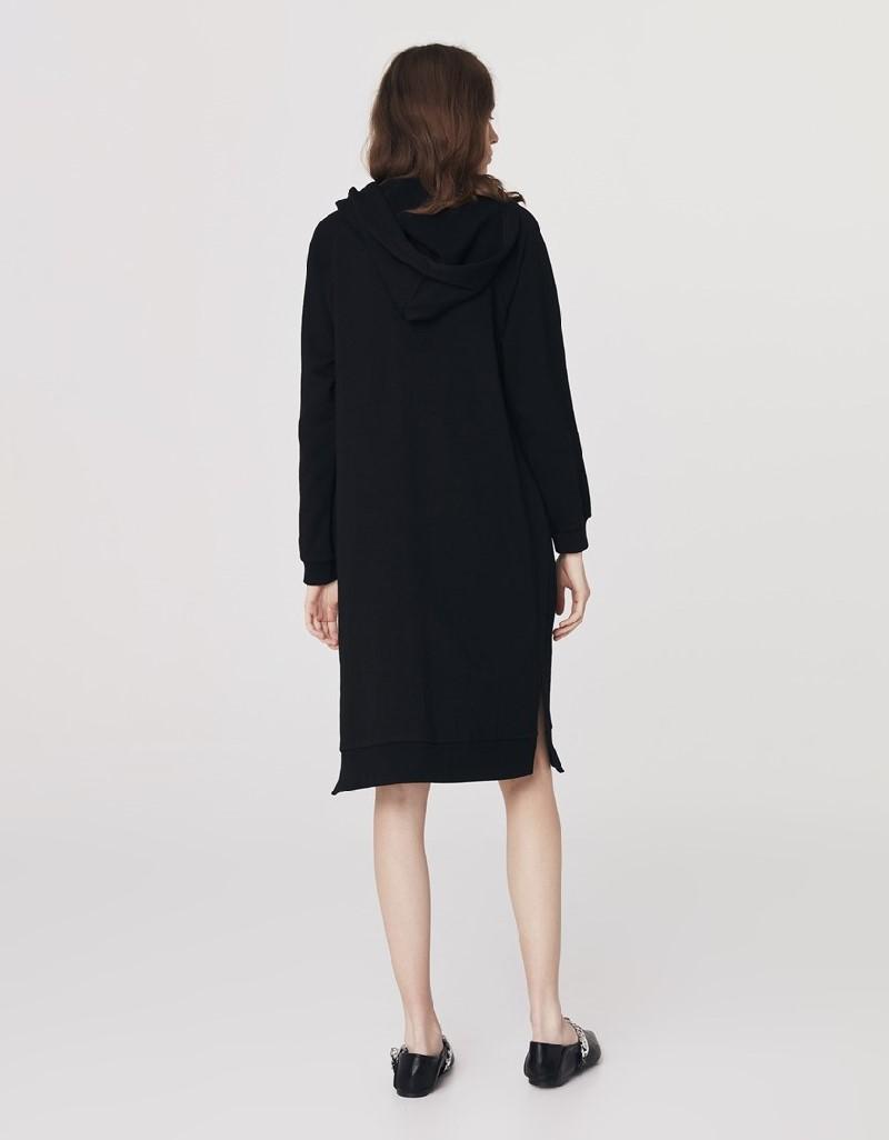 Black Sweat Coats