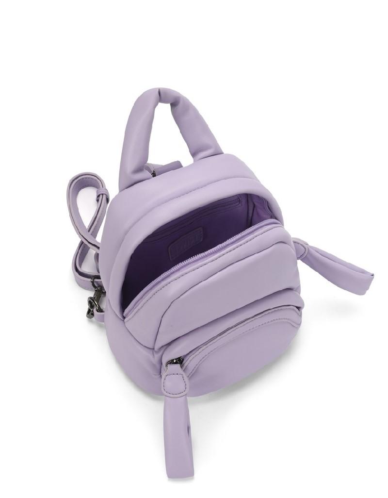 Lilac Mini Backpack