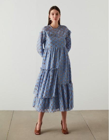 Sax Dress