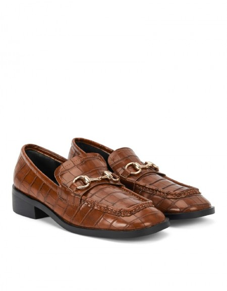 Brown Loafers Brown Shoes