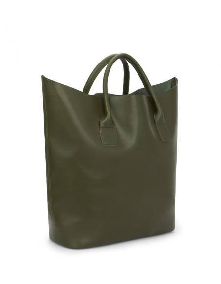 Khaki Bag Khaki