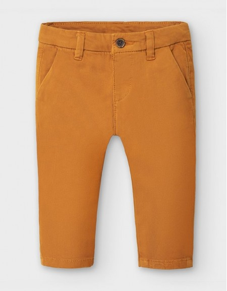 Cheddar Chino Trousers