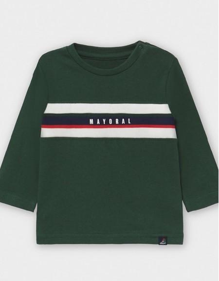 Spanishfir Long Sleeved T-Shirt