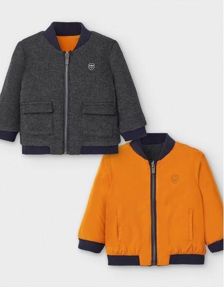 Cheddar Reversible Jacket