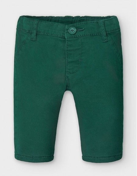 Bottle Twill Chino Trousers