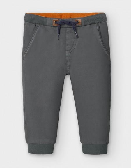 Charcoal Soft Jogger Pant