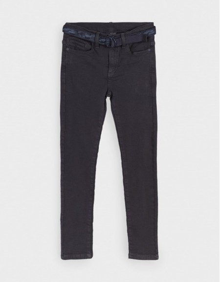 Storm Straight Fit Trousers With Belt