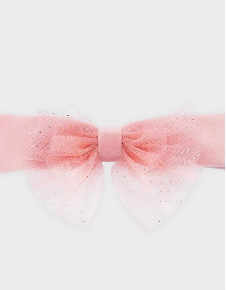 Candy Bow Headband