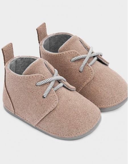 Hazelnut Formal Shoes