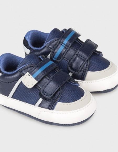 Monaco Sporty Shoes