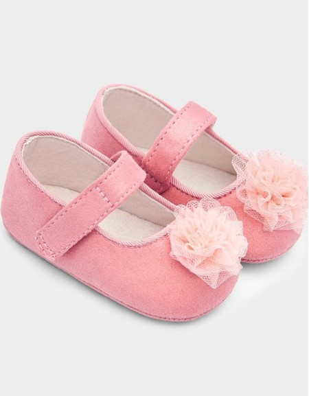 Candy Mary Jane Shoes