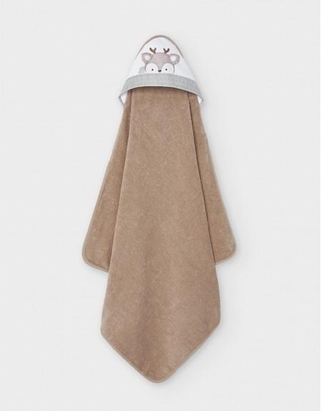 Mole Towel