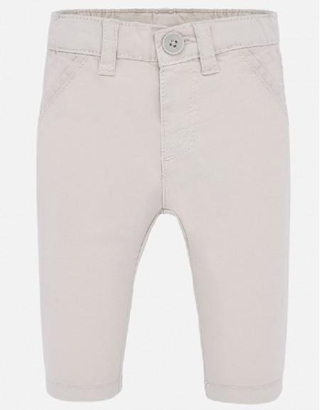 Stone Twill basic trousers