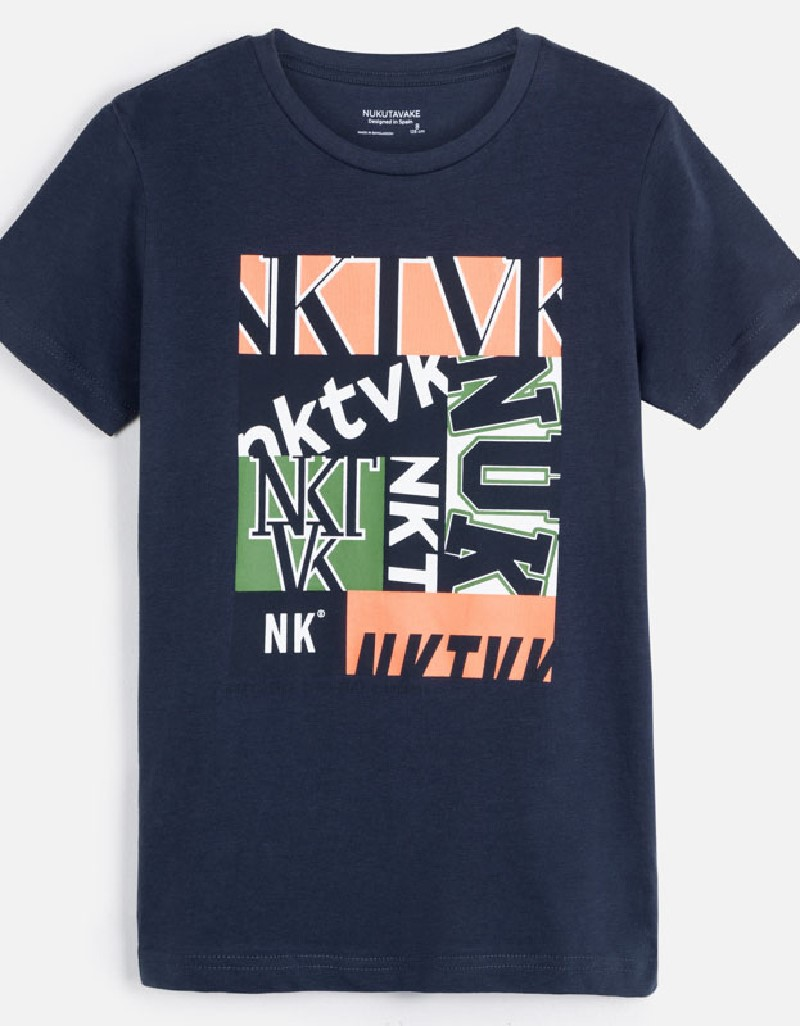 Lead Basic s/s t-shirt
