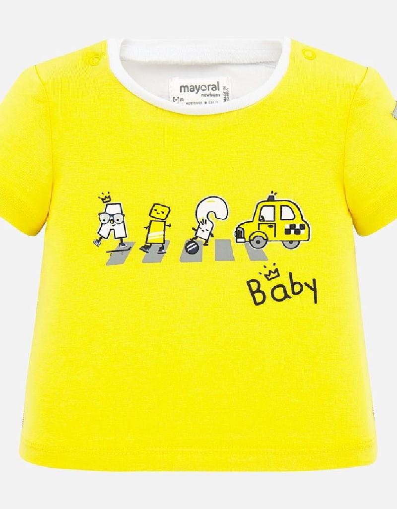 Pineapple S/s t-shirt
