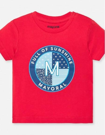 Hibiscus M t-shirt s/s