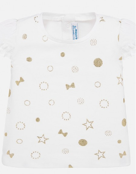 Champagne S/s t-shirt