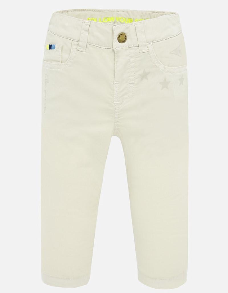 Gypsum Serigraphy pants