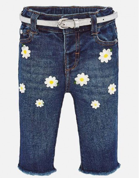 Dark Denim pants