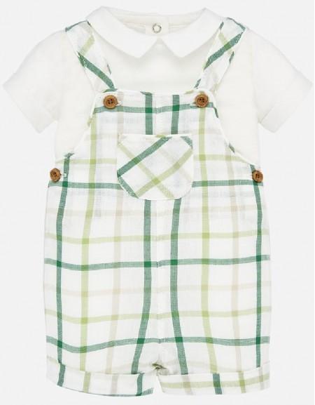 Amazon Peto and shirt set
