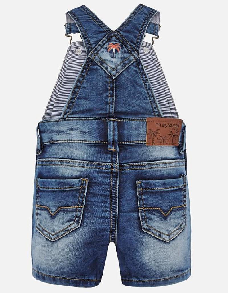 Denim Denim overalls