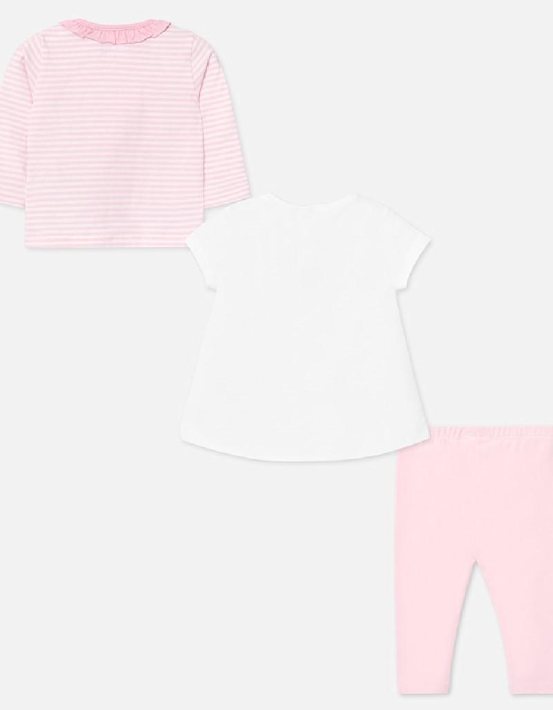 Rose Leggings set (3 garments)