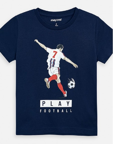 Storm Play t-shirt s/s