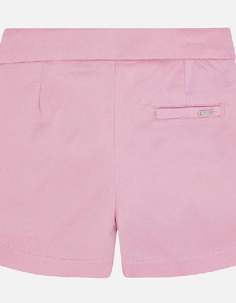 Hollyhock Satin shorts