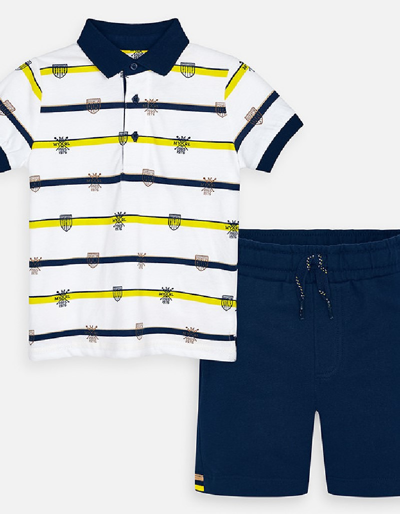 Canary Knit set