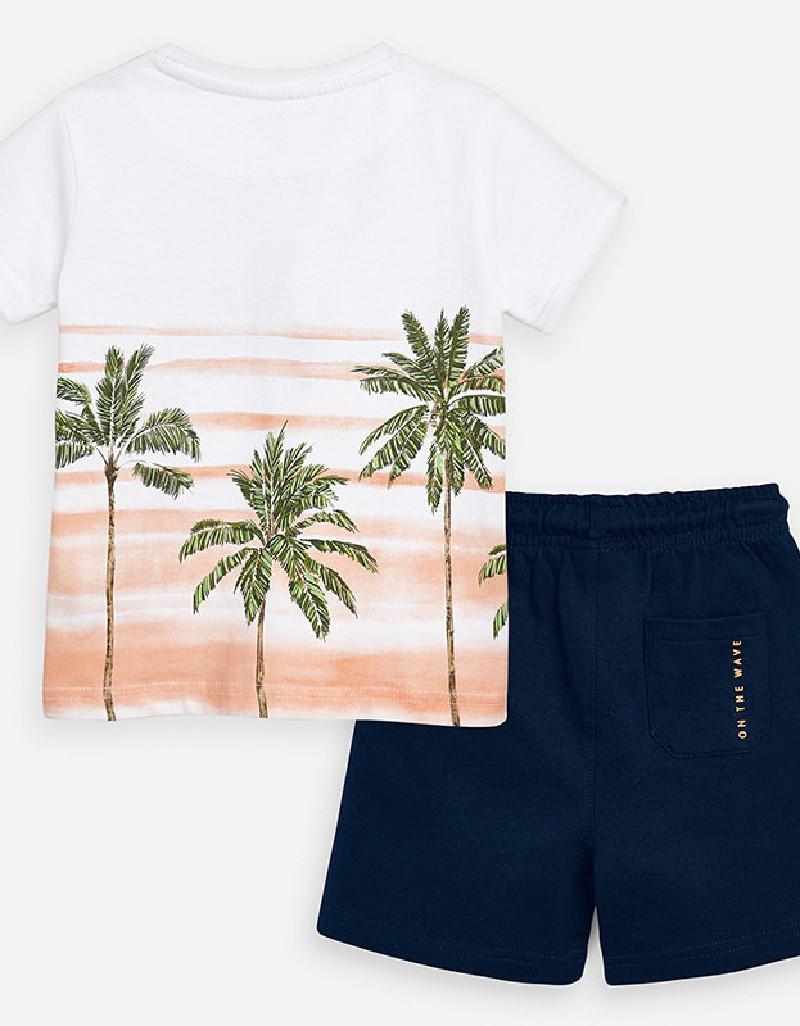 Carrot Knit set