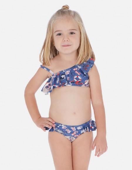 Summer Ruffle bikini