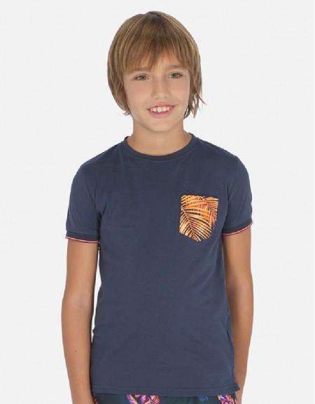 Lead S/s t-shirt