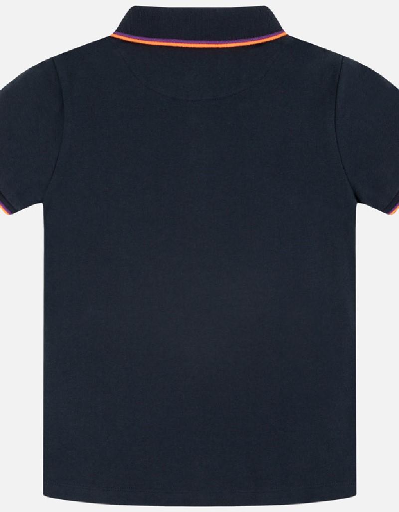 Lead S/s semi-basic t-shirt