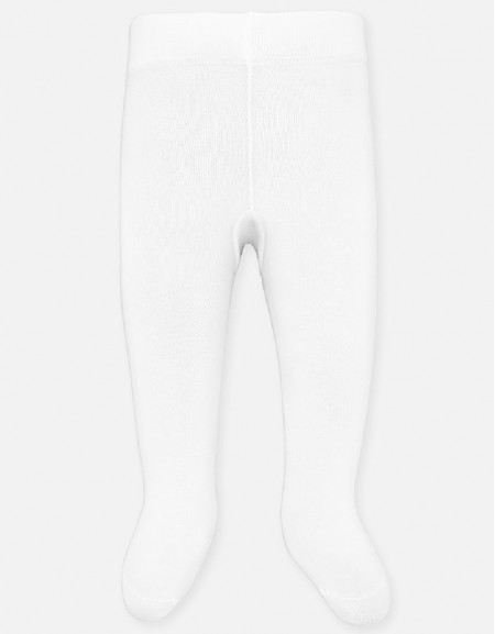 White Pantyhose