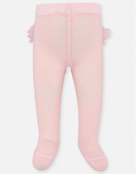 Baby Rose Ruffles panties