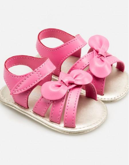 Flower Dress sandals