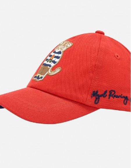 Hibiscus Lion hat