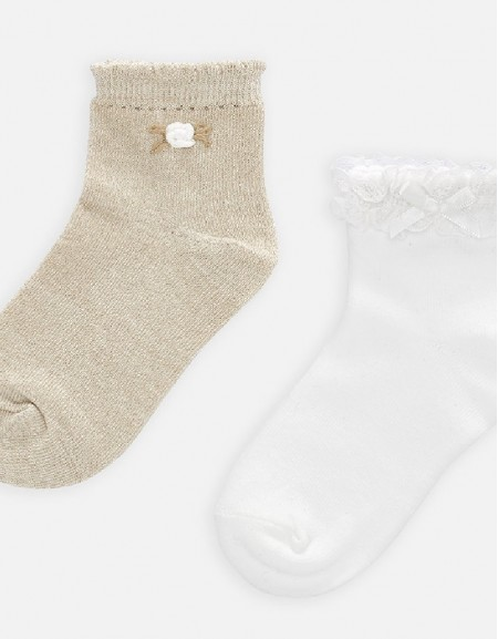 Sand 2 socks set