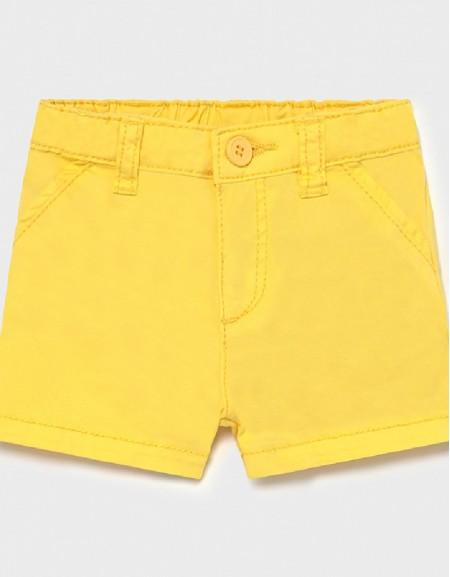 Sun Twill Basic Shorts