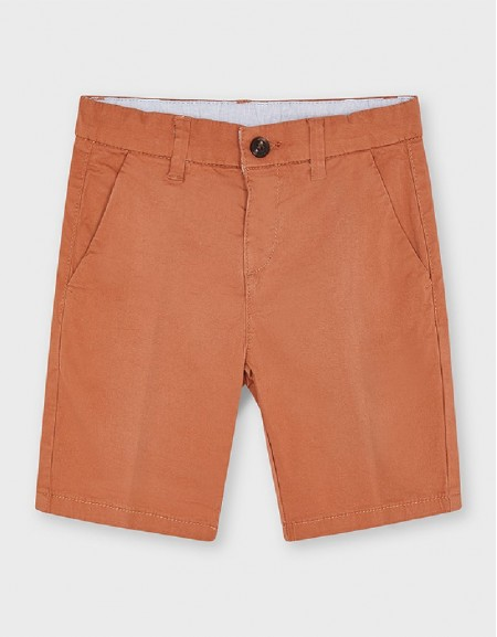Clay Basic Twill Chino Shorts