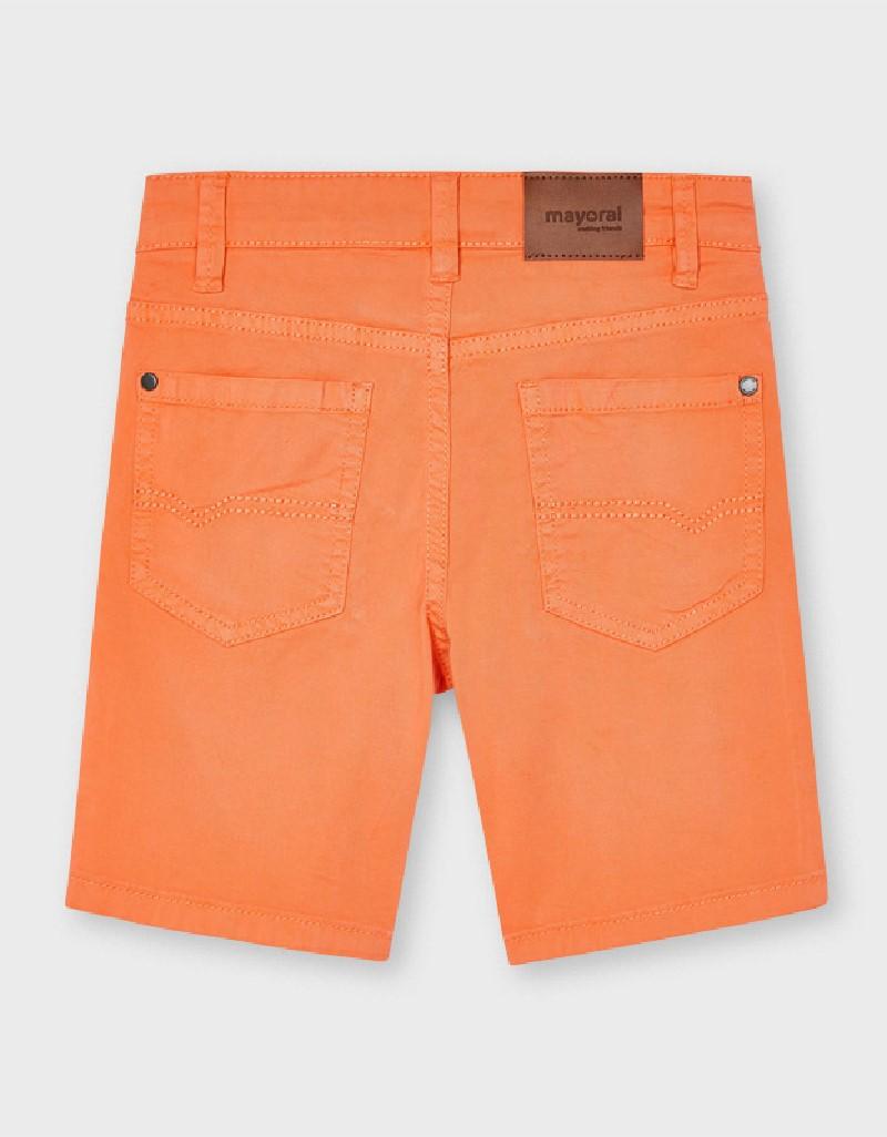 Apricot Basic 5 Pockets Twill Shorts