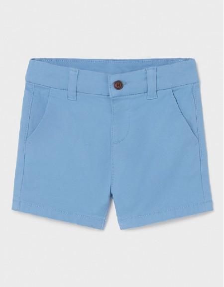 Sky Basic Chino Twill Shorts
